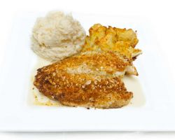 crusted-fish-potatoes